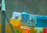Laundry by Carlos